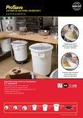 ProSAVE - Conservazione degli alimenti - Grupposds.it - Page 3