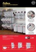 ProSAVE - Conservazione degli alimenti - Grupposds.it - Page 4