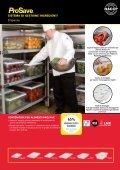 ProSAVE - Conservazione degli alimenti - Grupposds.it - Page 5
