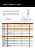 ProSAVE - Conservazione degli alimenti - Grupposds.it - Page 7
