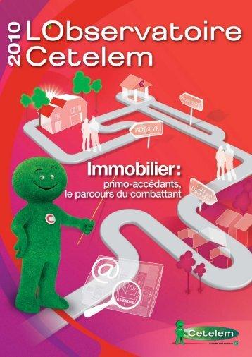 Télécharger en PDF - L'Observatoire Cetelem