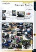 Carénage avant Tour pack Sacoches rigides pour ... - Customs-Planet - Page 2