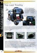 Carénage avant Tour pack Sacoches rigides pour ... - Customs-Planet - Page 3