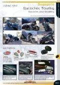 Carénage avant Tour pack Sacoches rigides pour ... - Customs-Planet - Page 4