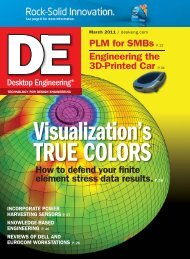 Download the article - Predictive Engineering