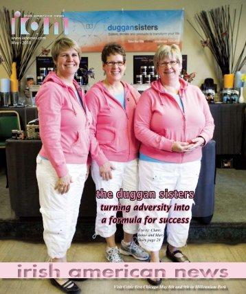 the duggan sisters - Irish American News