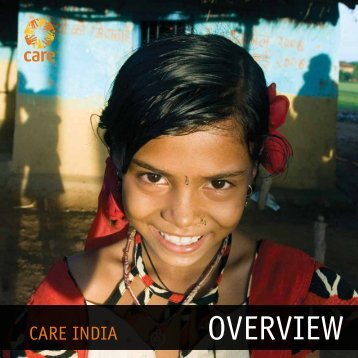 Download PDF - Care India