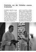 Pfarrbrief Sommer 2013 - Katholische Pfarrgemeinde Sanctissima ... - Seite 4