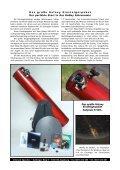 GALAXY® DOBSON TELESKOPE - Intercon Spacetec - Seite 3