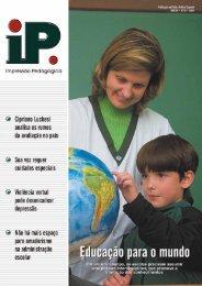 Revista IP nº36 - Escola Interativa