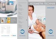 Wir beraten Sie gerne Telefon - Ionto-Comed GmbH