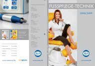 sitzen Ihre Kund(inn) - Ionto-Comed GmbH