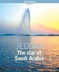 Jeddah - World Report