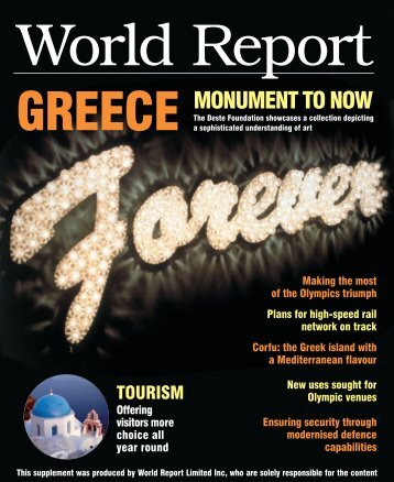 PDF version - World Report