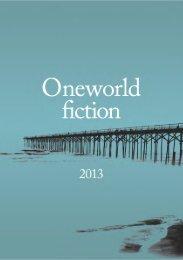 Untitled - Oneworld Publications