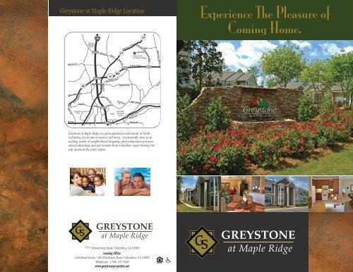MapleRidge08112008:Layout 1.qxd - Greystone Properties