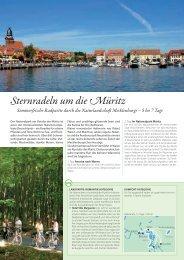 Download Version - Die Landpartie Radeln und Reisen GmbH