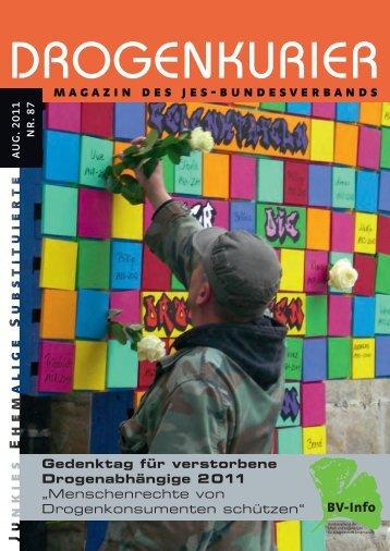 magazin des jes-bundesverbands