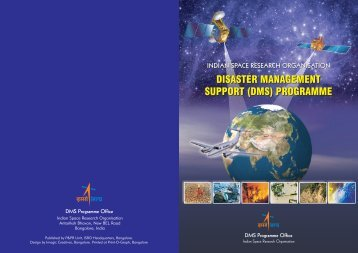 Brochure - ISRO