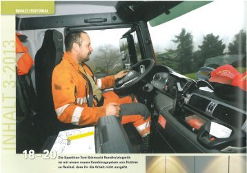 März 2013 - Huttner Fahrzeugbau GmbH