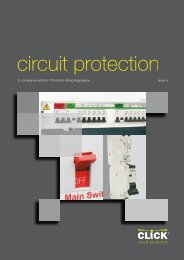 Download Circuit Protection Brochure