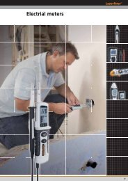 electrical test meters - Spot-on.net