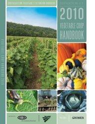 2010 Southeast Veg Guide Part 1 - Alabama Cooperative Extension ...