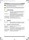 Bedienungsanleitung - WAECO - AirCon Service - Seite 7