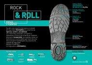 ROCK & ROLL U-Power - Antinfortunistica Atellana