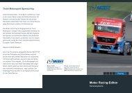 Motec Racing-Editon