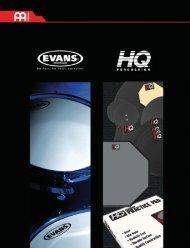 *Evans 17/32 - AudioMaster