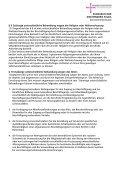 Allgemeines Gleichbehandlungsgesetz - Kirchenkreisamt Fulda - Page 4