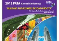 pata builds your business