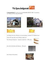 Home Depot Project - AbbyNet