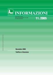 n.11 - novembre 2005 .pdf - Aiscat