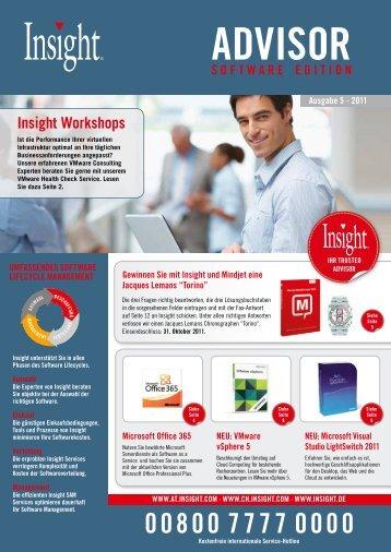 Insight Workshops