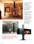 Gemütliche Stunden und wohlige Wärme – die neusten Kamine und ... - Page 5