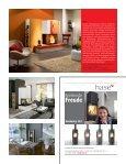 Gemütliche Stunden und wohlige Wärme – die neusten Kamine und ... - Page 6