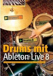 Drums mit - Music Store News