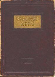 Aggie 1929 - Yearbook