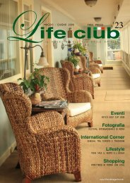 International Corner - lifeclubmagazine.com