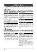 motif-rack 01-05 precauciones - Electromanuals.org - Page 4