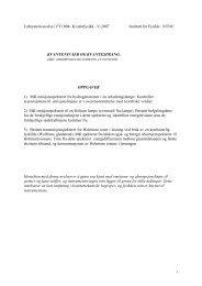 Absorpsjon og emisjon - NTNU