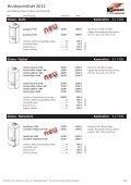 koppe oefen gesamtpreisliste und Rabattliste für Koppe trockene ... - Seite 3