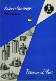Katalog 1 - Jogis Roehrenbude