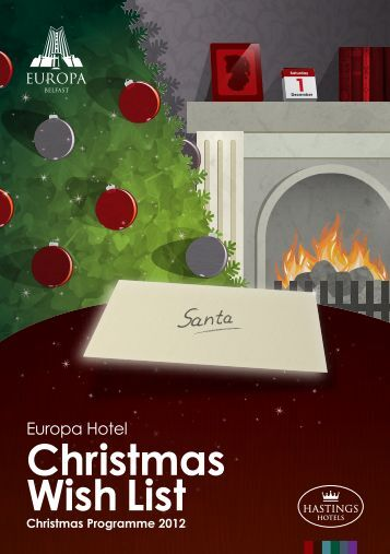 Eur. Christmas Residential Brochure LR v2.pdf - Hastings Hotels