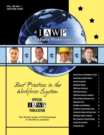 Workforce designs national association for the education of iawp inside2 international association of workforce professionals malvernweather Image collections