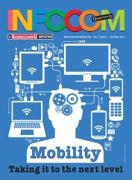 Download INFOCOM QUARTERLY Volume 3