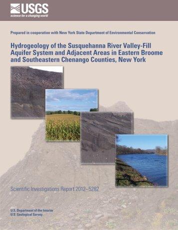 Report PDF (3.56 MB) - the USGS
