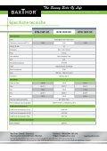 Moduli di qualità - BaxThor - Page 2